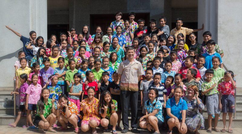 Intercultural Summer Camp7
